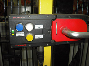 Header-Bild Maschinensicherheit